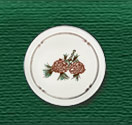 CC101 Cabin Salad Plate - Product Image